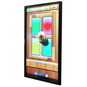 "49"" and 55"" Touchscreens with Android Device"