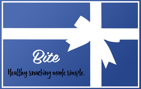 The Bite Company E-Card