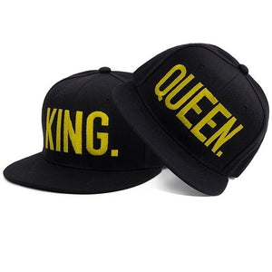 Crown Me King & Crown Me Queen Set