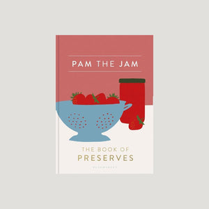 Pam the Jam - The Book of Preserves-Books & Stationery-Gardners-Brassica Mercantile