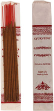 Load image into Gallery viewer, Gift Set of 12 Ayurvedic Masala Incense Packs - DharmaObjects