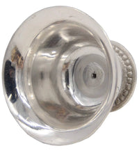 Load image into Gallery viewer, Tibetan Buddhist Silver Butter Lamp Tea Light Burner Smal