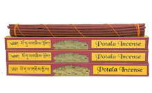 Load image into Gallery viewer, 3 Box Original Potala Tibetan Traditional Incense