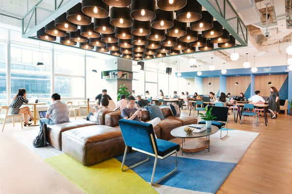 WeWork - Echelon Workplaces - Case Study