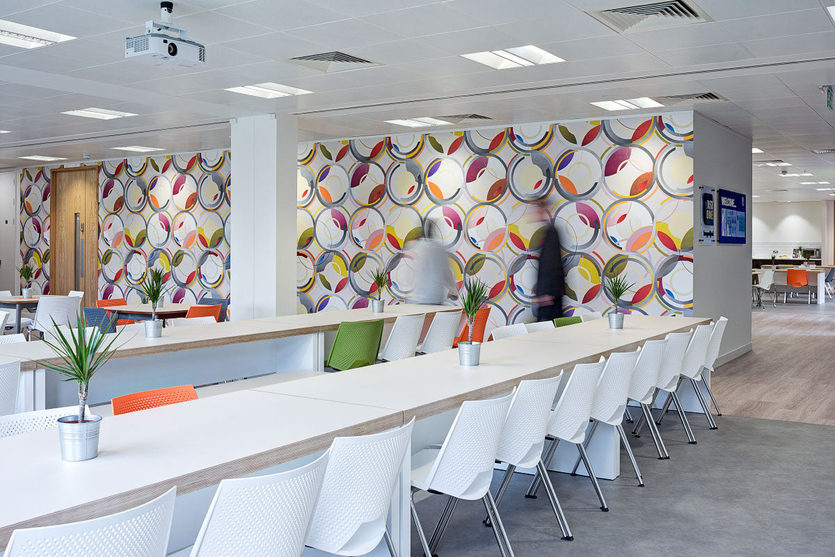CASE STUDIO - NORTHVIEW GROUP - Echelon Workplaces