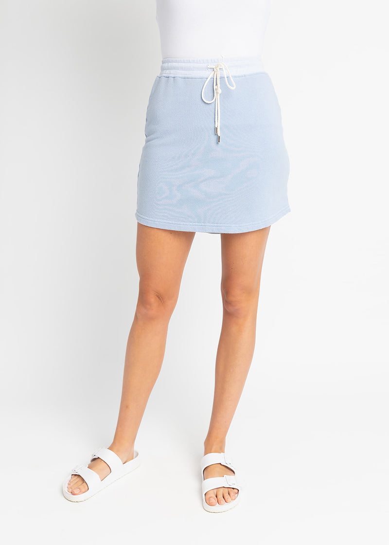 Hailey Easy Skirt