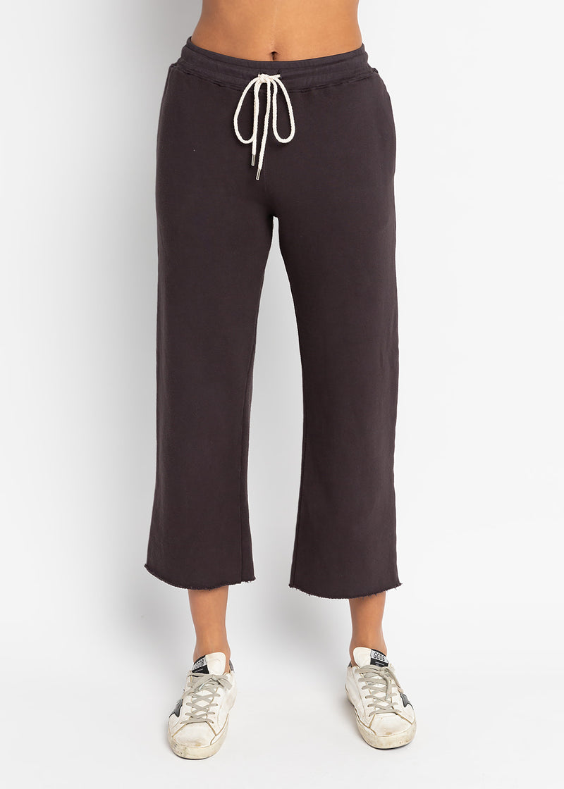 Riley Wide Leg Crop Pant