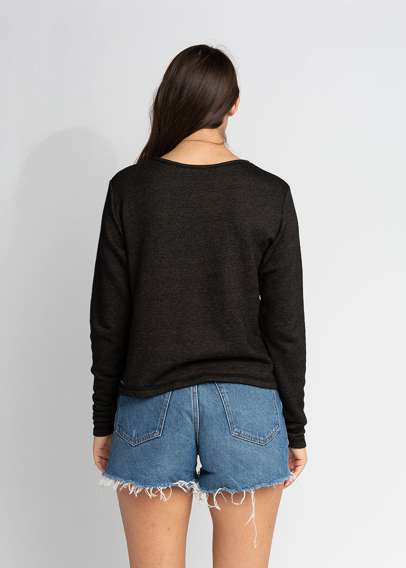 ADAIR REVERSE BOLT SWEATSHIRT