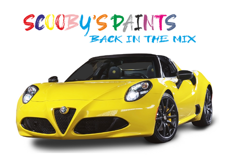 Alfa-Romeo-Spider-red-blue-green-black-silver-touch-up-paint-spray-aerosol