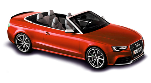 Audi-Red-Car-Touch-Up-Paint