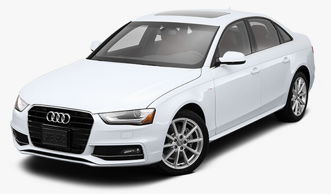 Audi-White-Car-Touch-Up-Paint