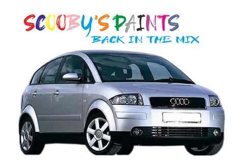 Audi-A2-red-blue-green-black-silver-touch-up-paint-spray-aerosol