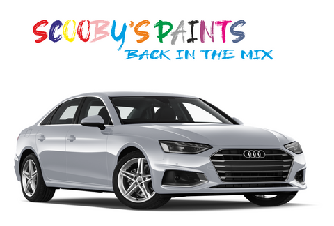 Audi-A4-red-blue-green-black-silver-touch-up-paint-spray-aerosol