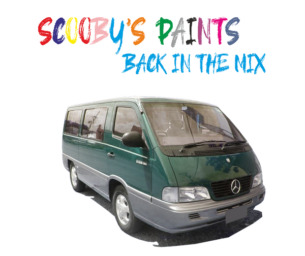 Ssangyong Istana Touch Up Paints & Aerosol Spray paint