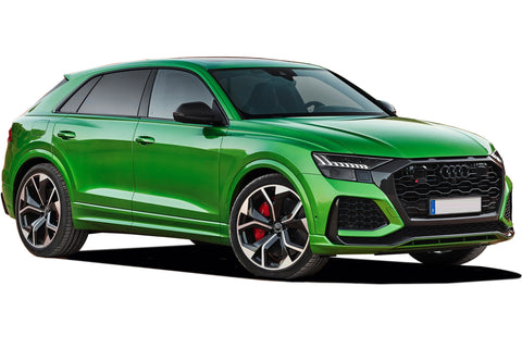 Audi-Green-Car-Touch-Up-Paint