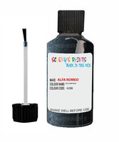 ALFA-ROMEO-CAR-Touch-Up-Paint-BLU-COSMO-BLUE
