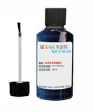 ALFA-ROMEO-CAR-Touch-Up-Paint-BLU-SETA-OLTREMARE-BLUE