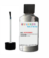 ALFA-ROMEO-CAR-Touch-Up-Paint-GRIGIO-ANTARES-STROMBOLI-SILVER-GR