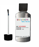 ALFA-ROMEO-CAR-Touch-Up-Paint-GRIGIO-MAGNESIO-TITANIO-WHRTE