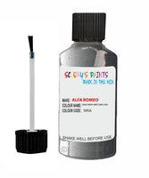 ALFA-ROMEO-CAR-Touch-Up-Paint-GRIGIO-MEDIO-IMPECCABILE-GREY