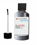 ALFA-ROMEO-CAR-Touch-Up-Paint-GRIGIO-NETTUNO-GREY