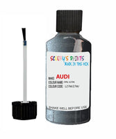 Audi A4 Opal Code Lz7M Touch Up Paint 1990-2001
