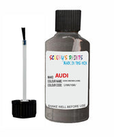 Audi A6 Allroad Quattro Soho Brown Code Ly8R Touch Up Paint