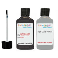 Alfa-Romeo-TOUCH-UP-PAINT-WITH-PRIMER-ANTRACITE-Grey-VV662-B
