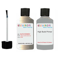 Alfa-Romeo-TOUCH-UP-PAINT-WITH-PRIMER-BIANCO-DORATO-WHITE-252-A
