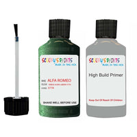 Alfa-Romeo-TOUCH-UP-PAINT-WITH-PRIMER-VERDE-ACERO-GREEN-377-A