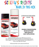Bmw X6 Rubin Black Ws23 Car Aerosol Spray Paint Rattle Can