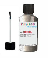Honda Civic Shoreline Mist Code Yr528M Touch Up Paint 1999-2007