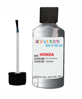 Honda Legend Slate Silver Code Nh829M Touch Up Paint
