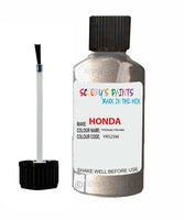 Honda Hrv Titanium Code Yr525M Touch Up Paint 1999-2009