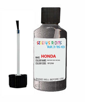 Honda Prelude Vineyard Gray Code Rp20M Touch Up Paint 1991-1995