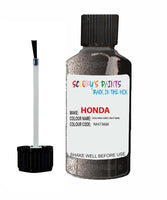 Honda Legend Volcano Grey Code Nh736M Touch Up Paint