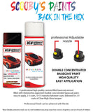 Jaguar Xfr Black Cherry Aerosol Spray Car Paint + Lacquer