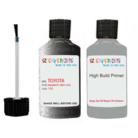 toyota verso magnetic grey code 1g3 touch up paint 2006 2020 Primer undercoat anti rust protection