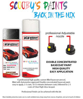 Toyota Iq Magnetic Grey 1G3 Aerosol Spray Paint Rattle Can