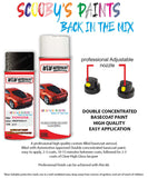 Toyota Camry Starlight Black 217 Aerosol Spray Paint Rattle Can