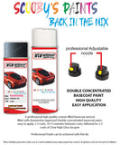Toyota Rav4 Storm Grey 1Ab Aerosol Spray Paint Rattle Can