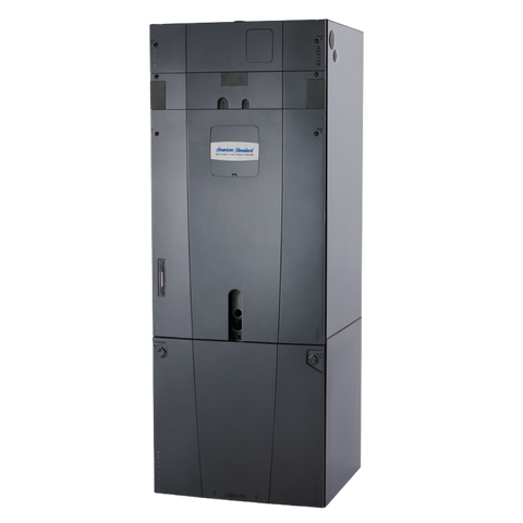 Image of American Standard AccuComfort 18 Seer 3 Ton Heat Pump & TAM Air Handler