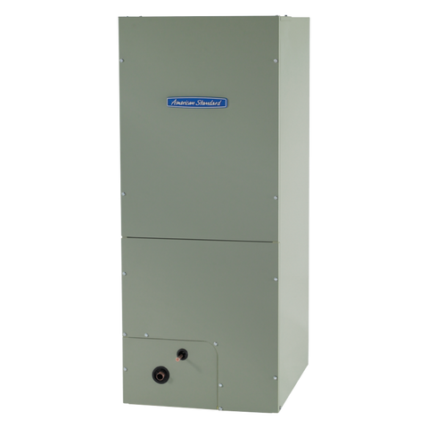 Image of American Standard 14 Seer 3.5 Ton Air Conditioner & TEM Air Handler