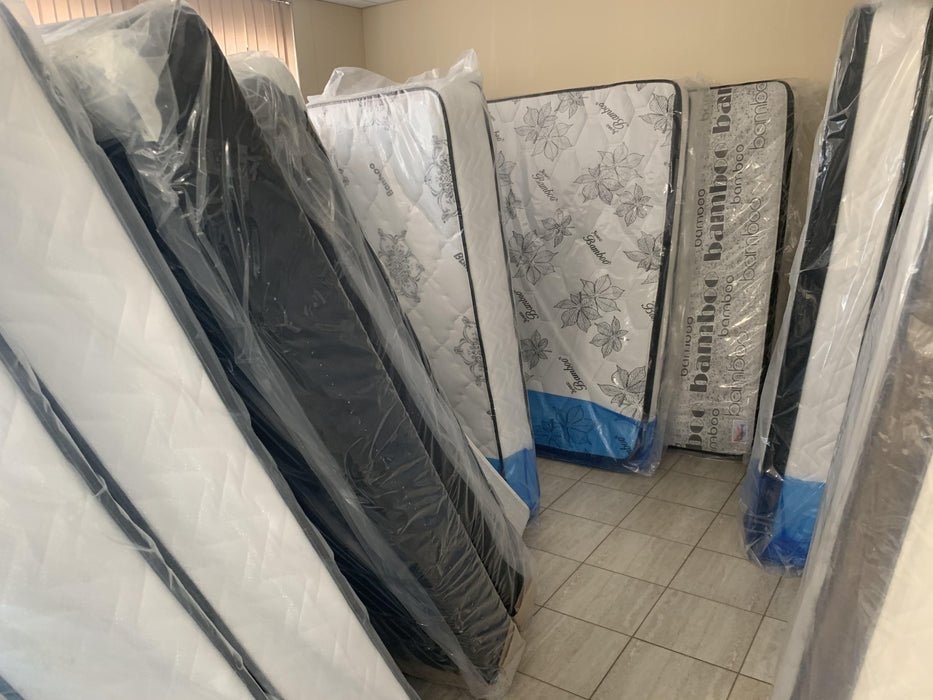 Mattress All Sizes Available