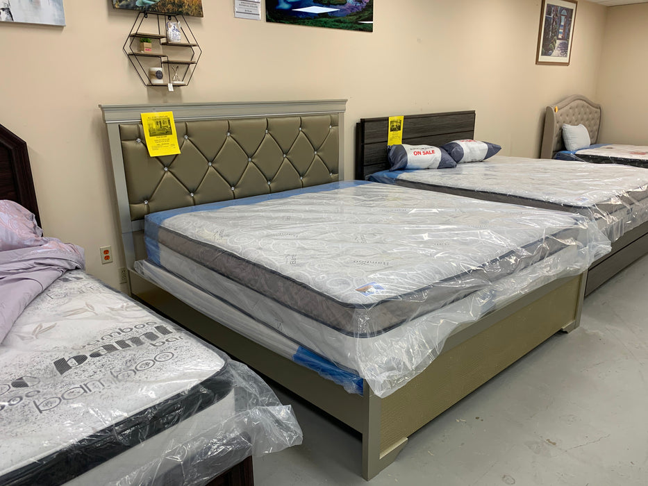 King Size Mattress (Made In Canada)