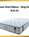 Fume Hotel Edition - King Size