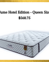 Fume Hotel Edition - Queen Size