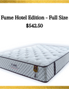 Fume Hotel Edition - Full Size