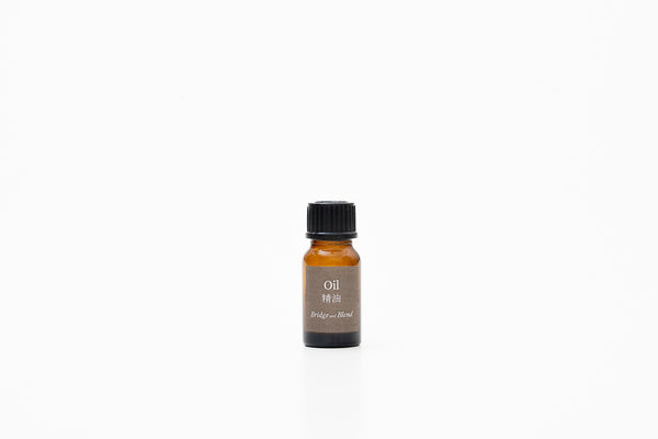 [Coming Soon] Essential Oil | 和精油