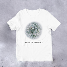 Load image into Gallery viewer, We Are The Difference | Short-Sleeve Unisex T-Shirt